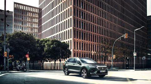 Las Tardes Tarraco de SEAT: el espíritu SUV llega a las grandes ciudades