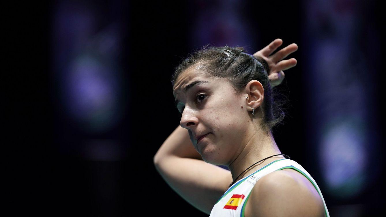 La denuncia de Carolina Marín: por qué lo vio crudo para acudir a los Juegos Olímpicos