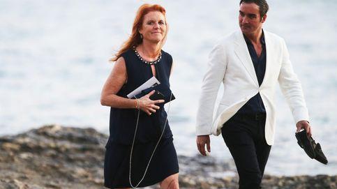 Sarah Ferguson, 'sin consuelo' tras su ruptura con Manuel Fernández