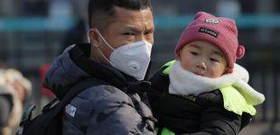 Post de El coronavirus de Wuhan se cobra su primer muerto en Pekín, donde hay 80 infectados