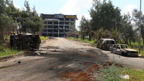 Más de 65 niños murieron en el atentado contra un convoy de refugiados en Alepo