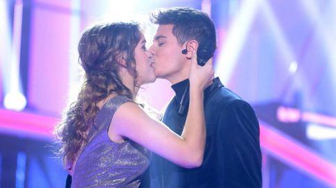 'OT 2017': El dúo de Amaia y Alfred con beso incluido que paralizó las redes