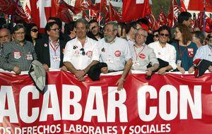 El efecto Podemos en las elecciones sindicales del sector financiero