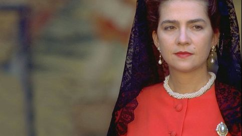 El incierto futuro del broche favorito de la reina Sofía, una joya histórica que Letizia no ha lucido