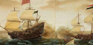 Post de El cálculo del meridiano: la guerra secreta que cambió la historia