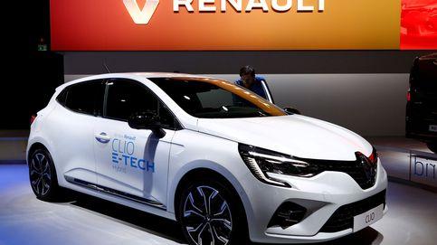 S&P rebaja el rating de Renault hasta 'BB+' y le asigna una perspectiva 'negativa'