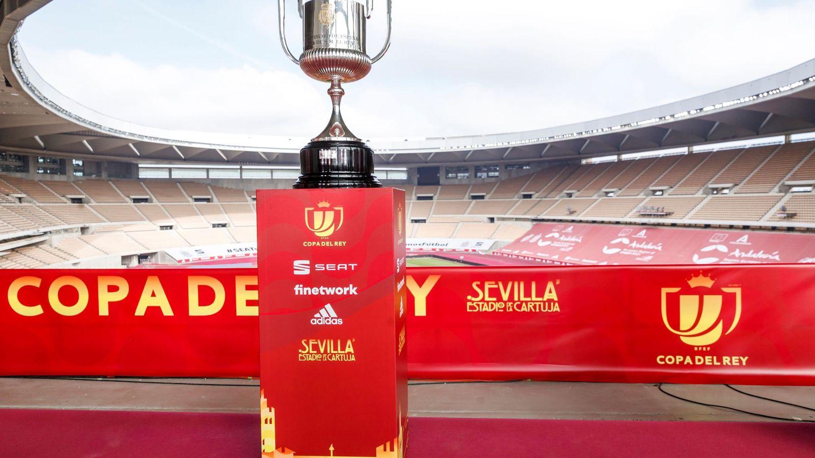 Athletic Club – FC Barcelona: horario y dónde ver la final de la Copa del Rey en TV y 'online'