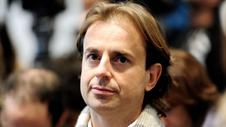 Josep Santacana, en una imagen de archivo. (Cordon Press)