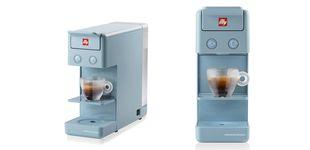 Post de La nueva cafetera de Illy diseñada por Piero Lissoni