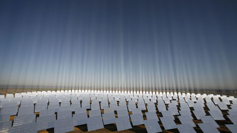 Exus compra los ex parques solares de ACS  a Bridgepoint pese a la crisis  política