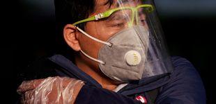 Post de Última hora del coronavirus: China asegura que se reducen los casos de nuevos contagios