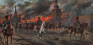 Post de Aquí está el oro de Napoleón: un historiador descubre el tesoro que robó a los rusos