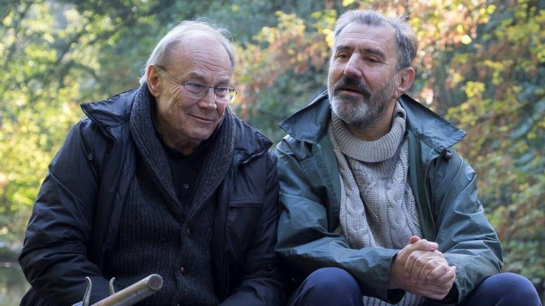 El húngaro István Szabó escribe y dirige este drama. (AContracorriente)