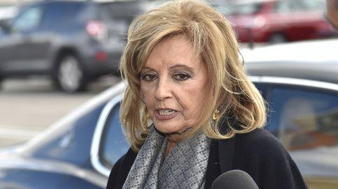 El último contratiempo al que se enfrenta María Teresa Campos