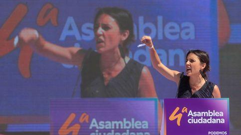 El Frente Polisario agradece el apoyo de Podemos con el pueblo saharaui