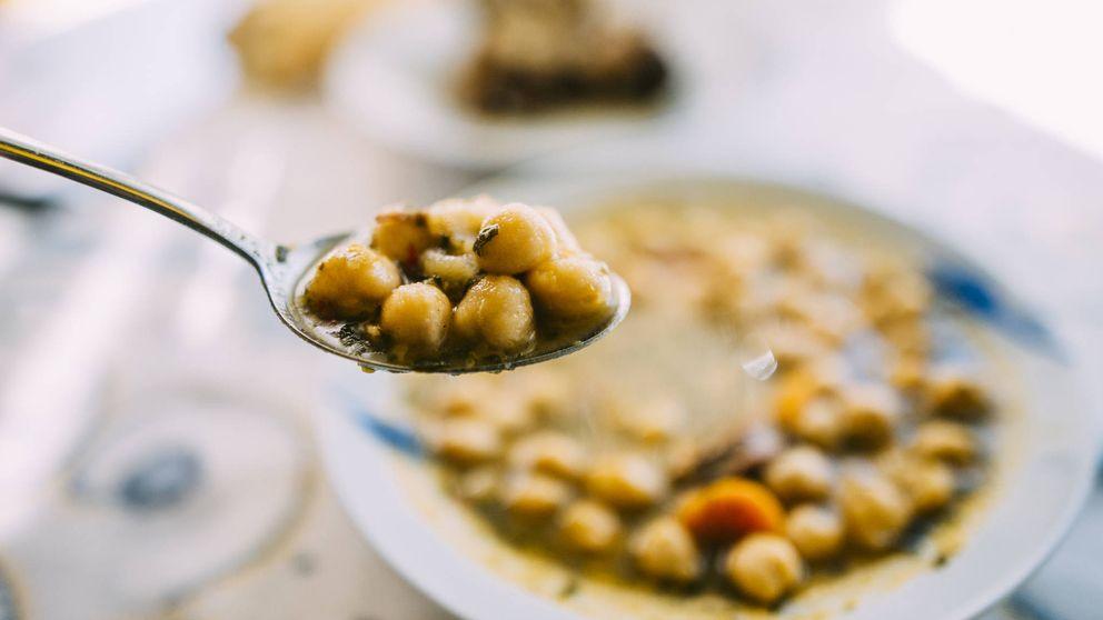 El alejamiento de la alimentación tradicional afecta a nuestro metabolismo