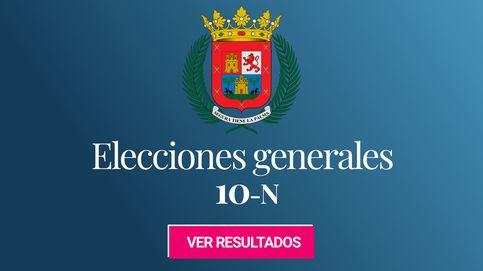 Resultados de las elecciones generales 2019 en Las Palmas de Gran Canaria: el PSOE, el partido más votado