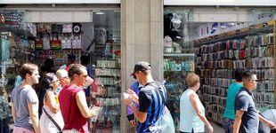 Post de Ada Colau prohíbe la apertura y ampliación de pisos turísticos en Barcelona