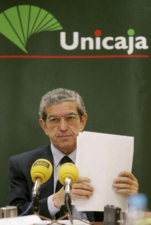 """Medel sobre su futuro al frente de Unicaja: """"Depende que quiera, pueda o me lo ofrezcan"""""""