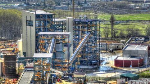 Los Riberas (Gestamp) ultiman la venta de su negocio de biomasa por cerca de 100 M