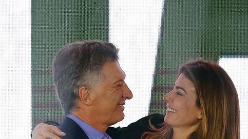 Ciao Macri, Juliana Awada ya no es primera dama: su look (con guiño español) de despedida