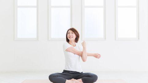 El ejercicio japonés para tonificar el cuerpo en casa con cuatro minutos al día