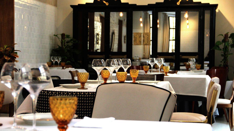 Lo mejor y lo peor del 2017 18 restaurantes nuevos de - Restaurante sergi arola en madrid ...