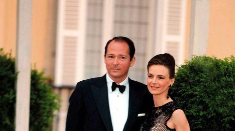La boda española del primo de los príncipes de Vidin y la sobrina de Fabiola de Bélgica