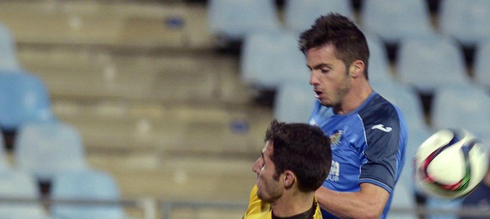 Pedro León vuelve a brillar ante el Eibar, el Levante sufre y el Almería golea al Betis