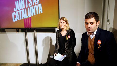 Artadi se descarta como presidenta: Todas nuestras opciones pasan por Puigdemont
