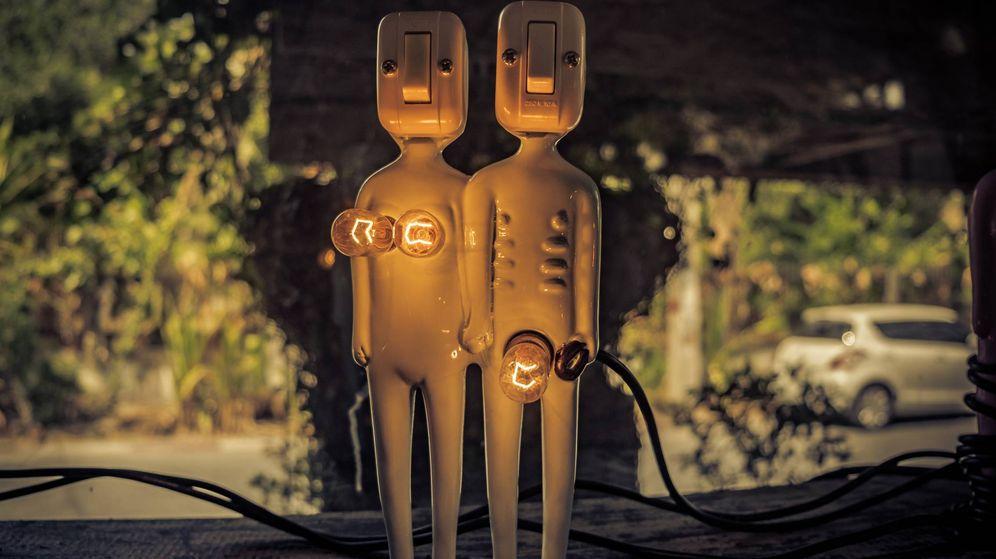 Foto: La tecnología ha llegado a la sexualidad. (Michael Prewett para Unsplash)