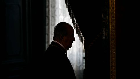 Juan Carlos I, más Rey a los 81 que a los 80
