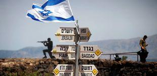 Post de Altos del Golán: ¿puntilla a los palestinos para tapar la corrupción de Netanyahu?