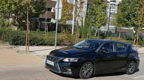Lexus, la apuesta total por el coche híbrido