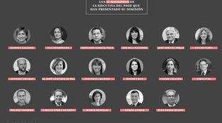 Historia de una traición: por qué Pedro Sánchez morirá matando a los barones