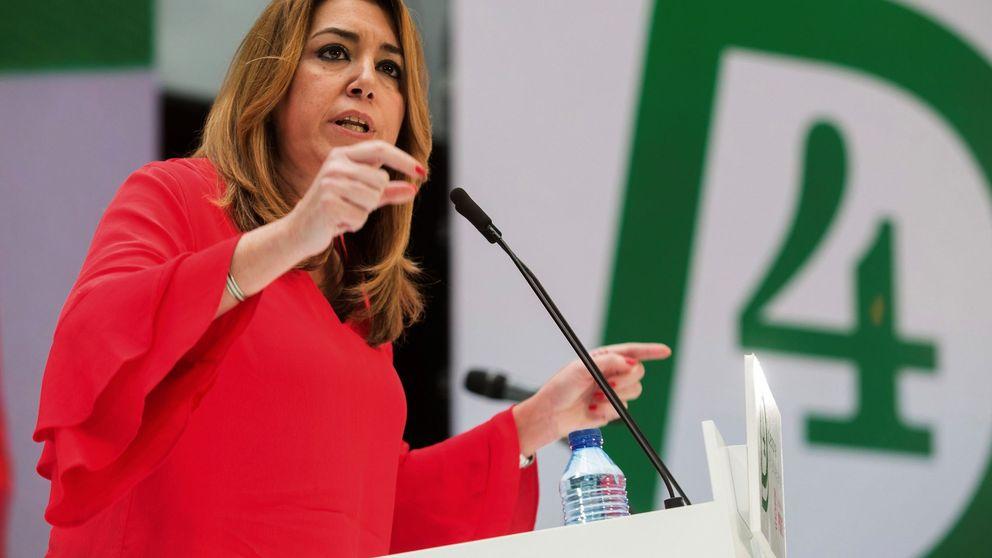 Andalucía hará fijos a 37.000 empleados temporales en la Junta
