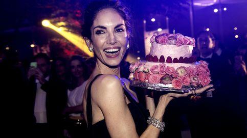 Marta Ortega eclipsa a Eugenia Silva en su megafiesta de cumpleaños