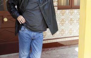 """José Coronado: """"Lo de las cuchillas de Melilla me parece inhumano"""""""