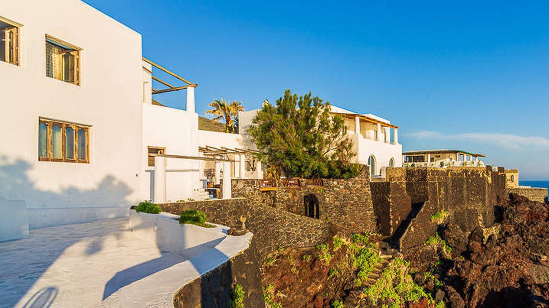 Villa de D&G. (Foto de Lionard Luxury Real Estate)