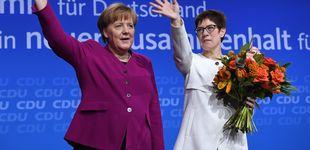 Post de El lento ocaso de Merkel: estas son las doce nuevas figuras clave de la política alemana