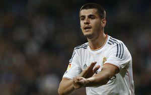 Morata pone rumbo a la Juventus y Casemiro jugará en el Oporto