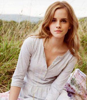 La moda ecológica de Emma Watson