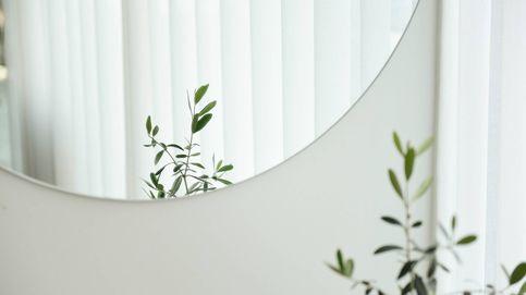 Los nuevos espejos de Zara Home son perfectos para tu dormitorio y no lo sabías