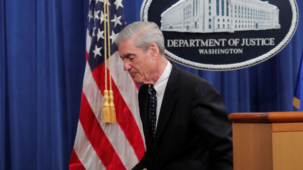 Foto: Robert Mueller. (Reuters)