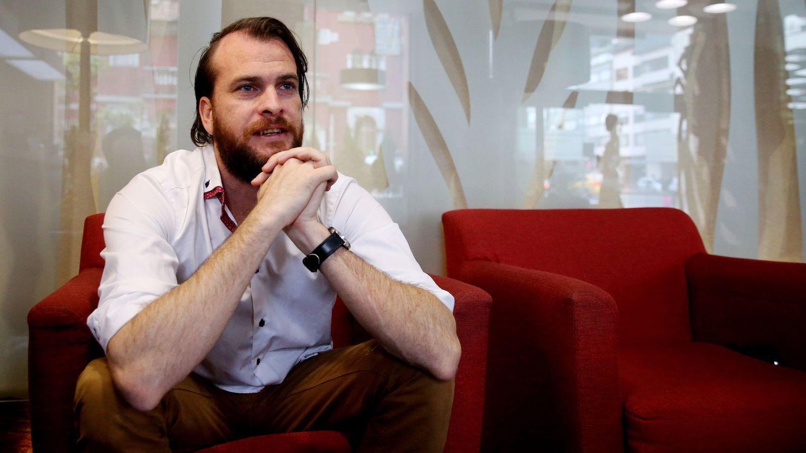 Foto: Alejandro Morellón. (EFE)