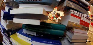 Post de ¿Y si hay más libros buenos de lo que podemos asumir?