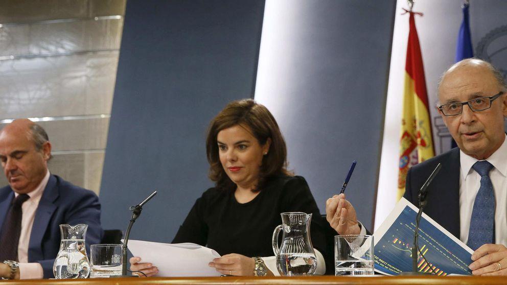 España volverá a tener en 2016  superávit primario (sin intereses)
