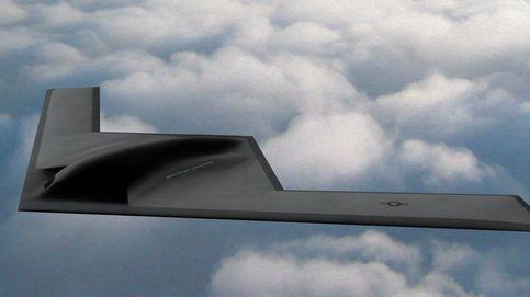 Así es el B-21 Raider: el superbombardero del futuro está en EEUU y alcanza los 2.000 km/h