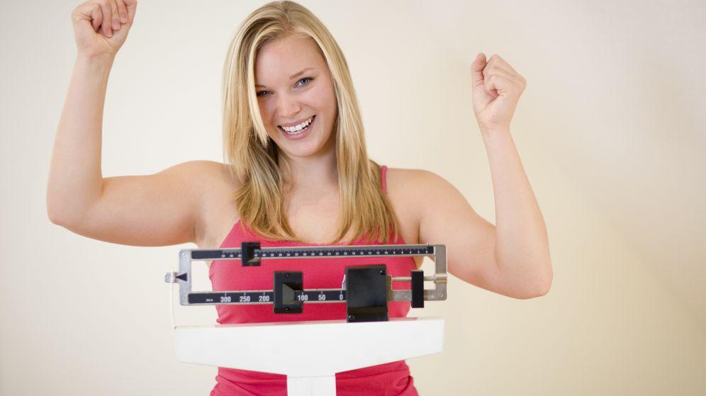 Foto: Perder peso siguiendo consejos científicos es una garantía (iStock)