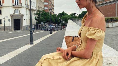 El look veraniego con sandalias de infarto de Sara Carbonero y dónde comprarlo